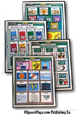 AAC Topic Picture Com. Binder COMBO!16A