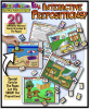 Interactive Prepositions- Scenes Around Us! 4C
