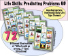Life Skills Predicting Problems 6B